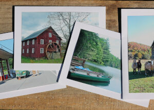 Art in Green Bank, Arbovale, Pocahontas County, Greenbrier County, West Virginia, photography, gift, gifts, present, presents, photo card, local art